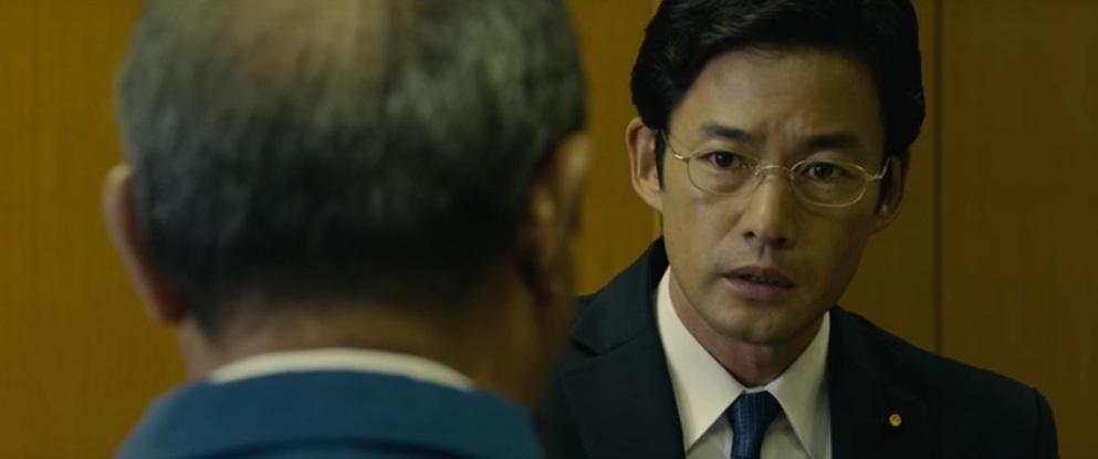 シン・ゴジラ 竹野内豊さん