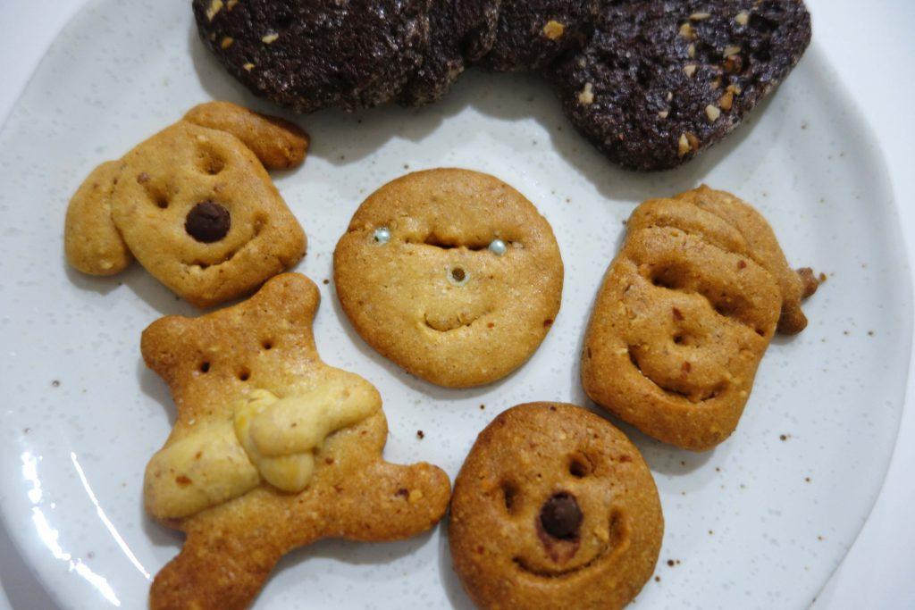 手作りクッキー♪