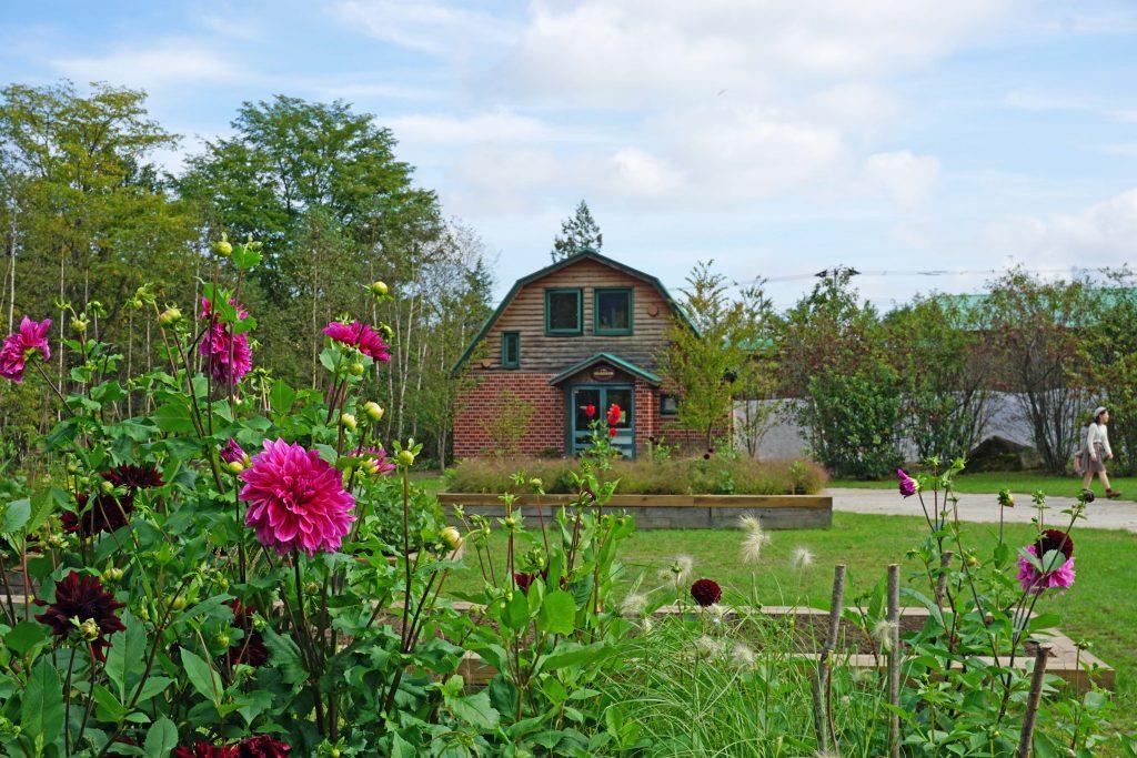 ファームガーデン/農の庭1