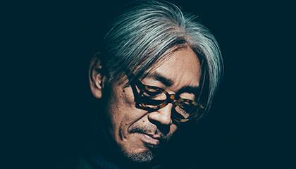 坂本龍一さん