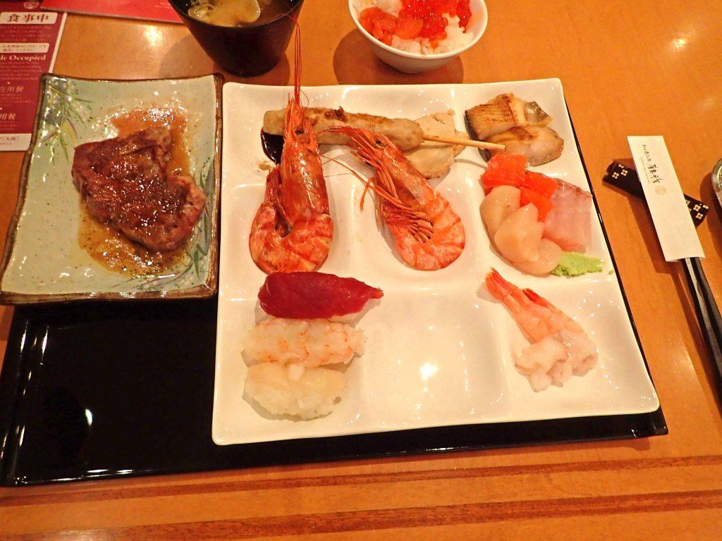 和食の料理