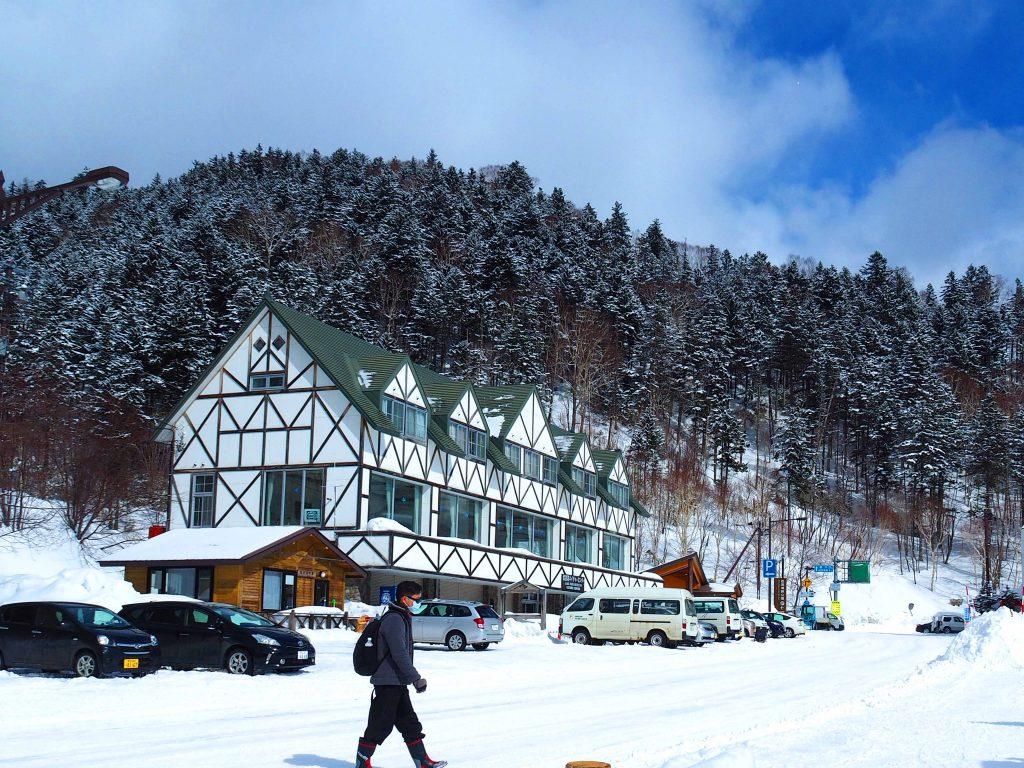 北海道ネイチャーセンター