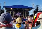 【沖縄・嘉手納】沖縄からうた開き!うたの日コンサート2018 in 嘉手納 に今年も行ったさー♪ ~うたの日コンサートはみんなで踊って楽しいさー!~